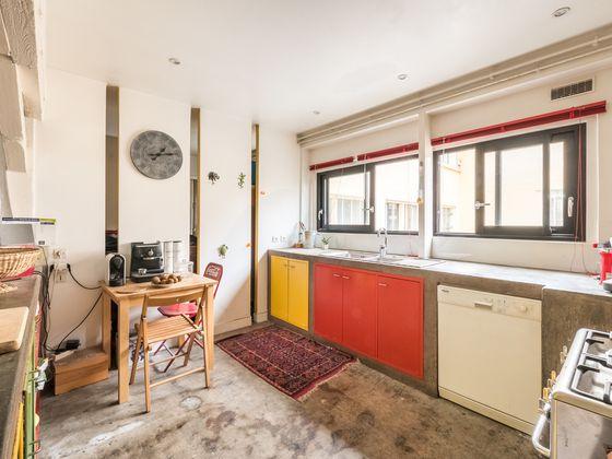 Vente loft 4 pièces 189,9 m2