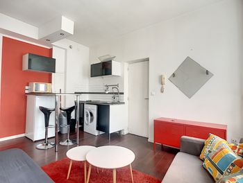 studio à Lille (59)