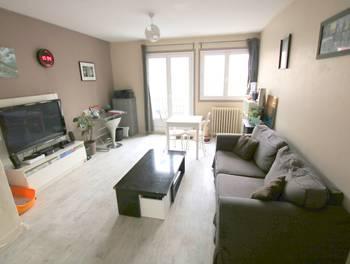 Appartement 2 pièces 40,52 m2