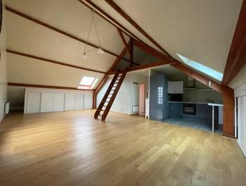 Studio 47,54 m2
