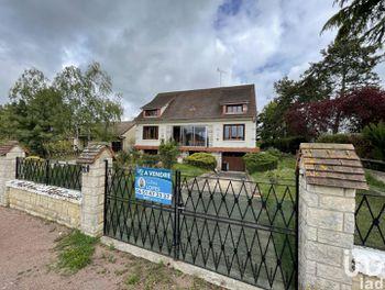 maison à La Selle-sur-le-Bied (45)