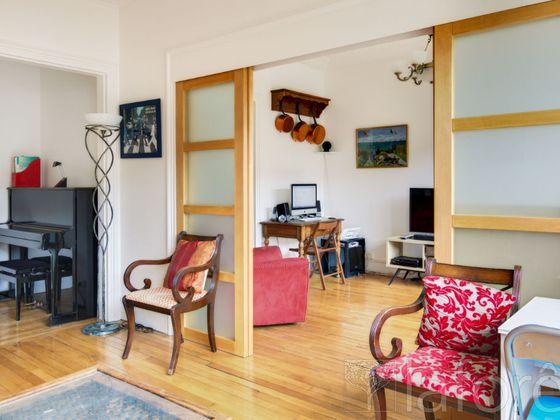 Vente appartement 3 pièces 73,34 m2