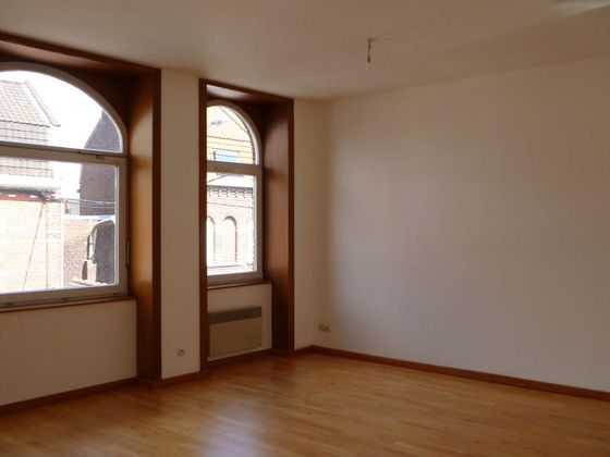 Location appartement 2 pièces 72 m2