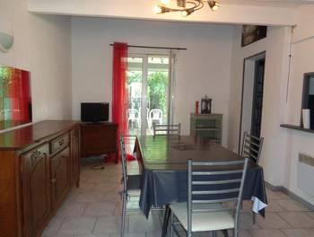Villa 4 pièces 67,25 m2