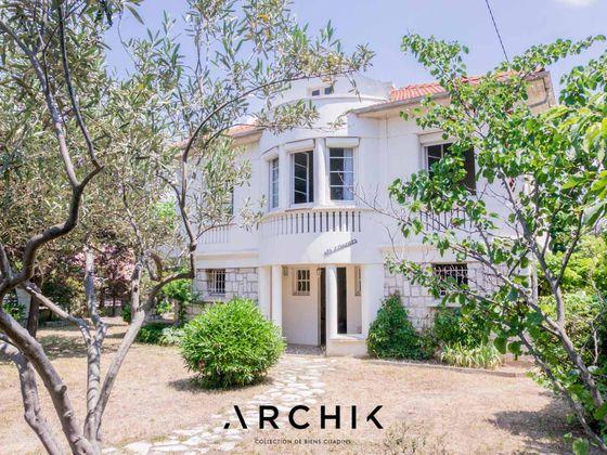 vente Maison 8 pièces 204,77 m2 Marseille 9ème