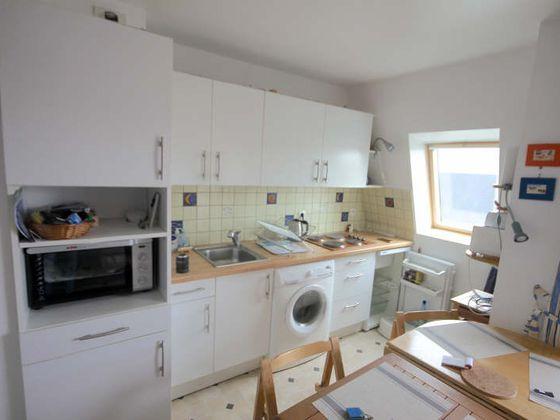 Vente appartement 4 pièces 40 m2