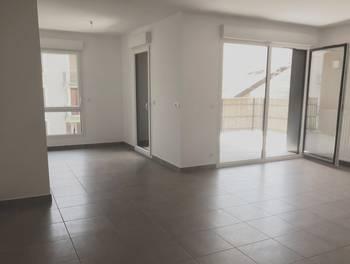 Appartement 5 pièces 113,57 m2