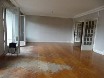 Appartement 5 pièces 122,3 m2