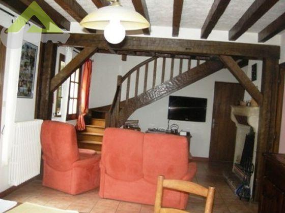 Vente maison 8 pièces 161 m2