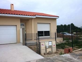 Villa 3 pièces 66 m2