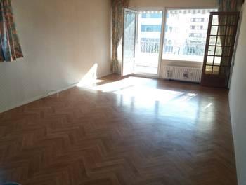 Appartement 6 pièces 88 m2