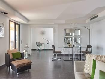 Appartement 3 pièces 119,42 m2