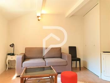 Appartement meublé 2 pièces 40,59 m2