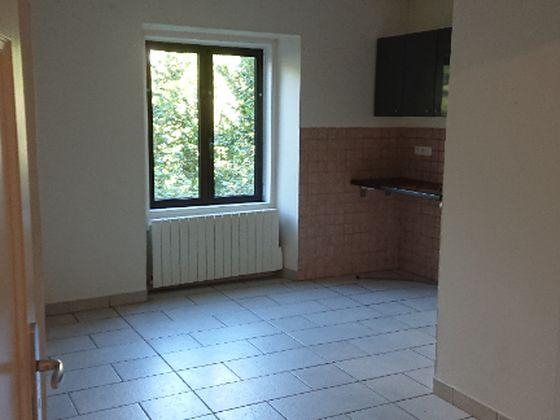 Location studio 47,27 m2