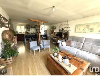 maison à Hirsingue (68)