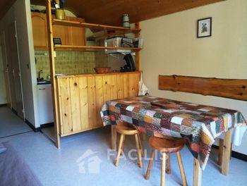appartement à Aiguilles (05)