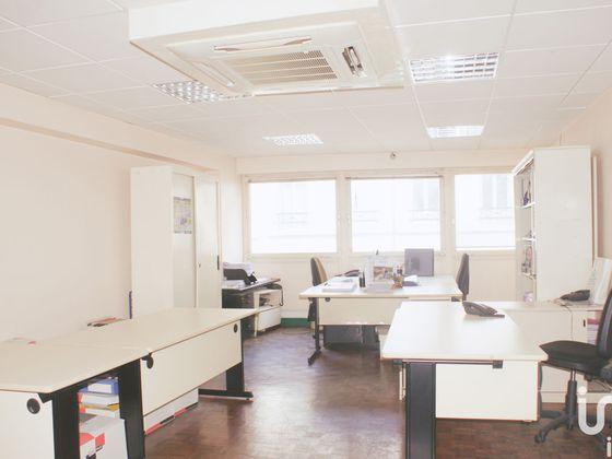 Location appartement meublé 5 pièces 165 m2