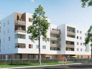 Appartement Saint-Fons