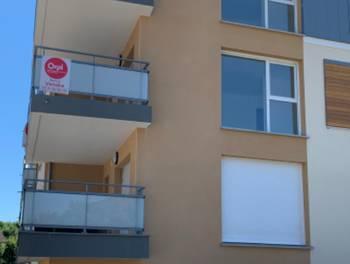Appartement 4 pièces 95,21 m2