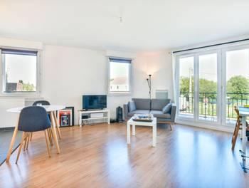 Appartement 3 pièces 53,78 m2