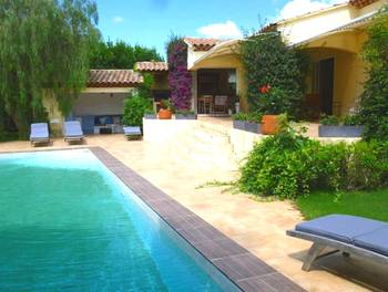 Villa 6 pièces 169 m2