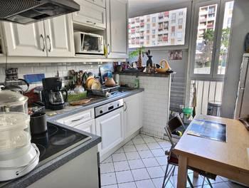 Appartement 3 pièces 57,25 m2