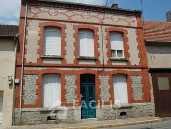 propriété à Evaux-les-Bains (23)