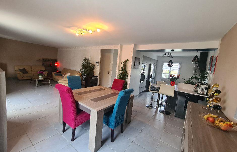 Vente maison 5 pièces 114.35 m² à Villorceau (45190), 227 000 €