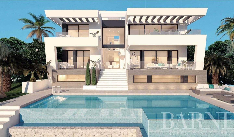 Villa avec piscine Las Lagunas