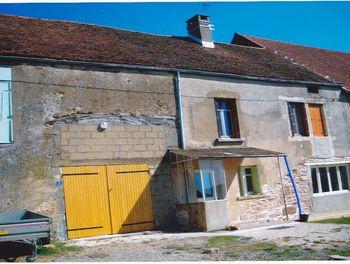 maison à Nolay (21)