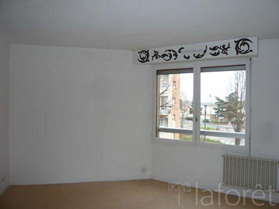 Location appartement 2 pièces 36,18 m2
