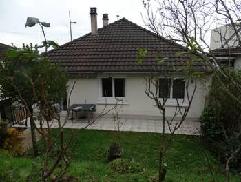 Maison 5 pièces 115,08 m2