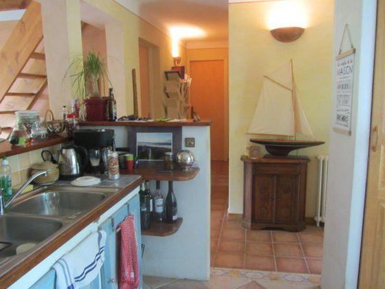 Vente villa 5 pièces 85 m2