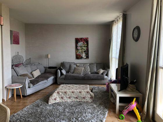 Vente appartement 4 pièces 83,32 m2