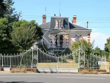Maison 14 pièces 480 m2