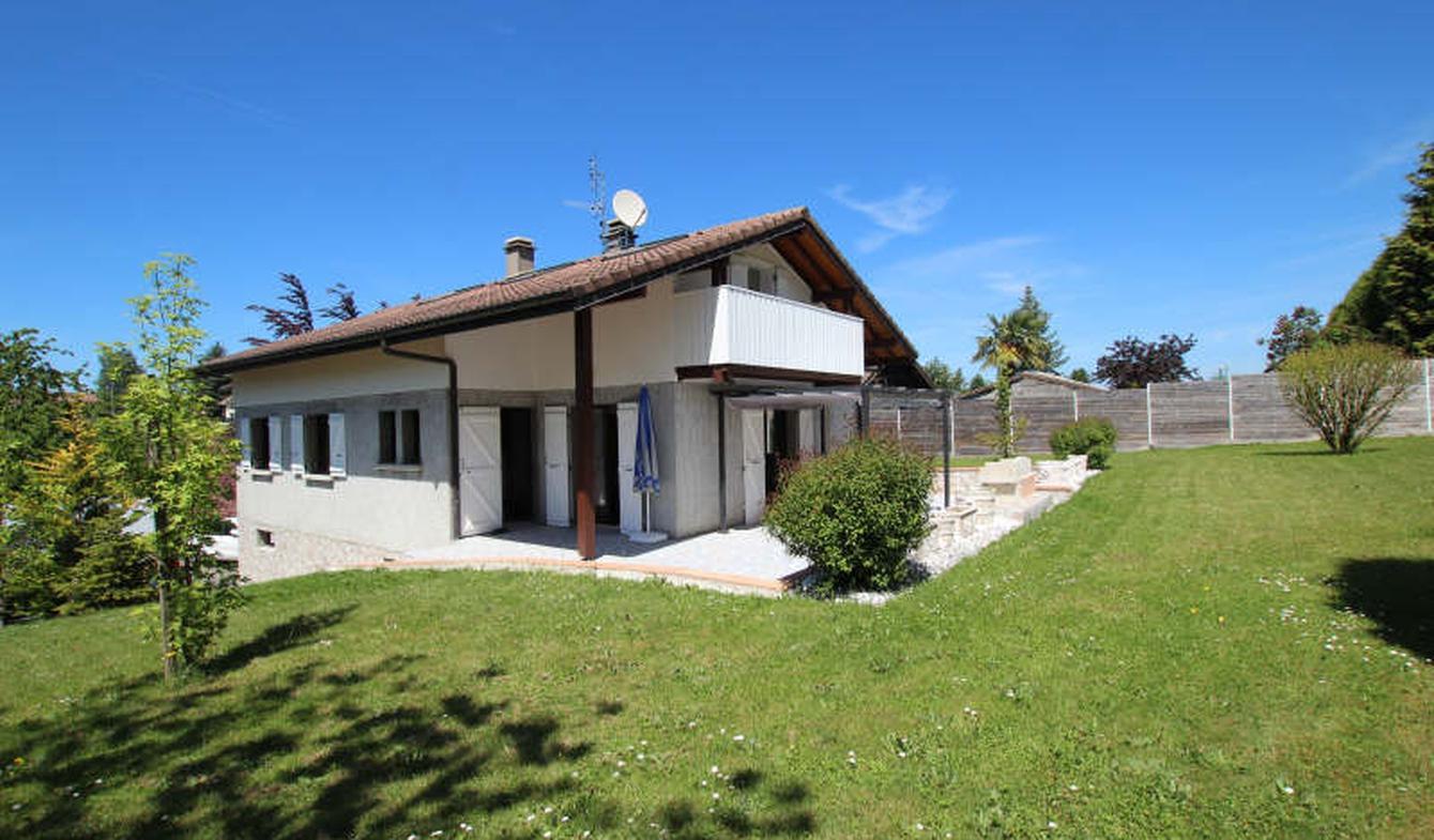Maison avec terrasse Allinges