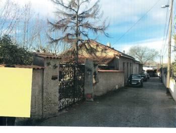 Maison 2 pièces 58,49 m2