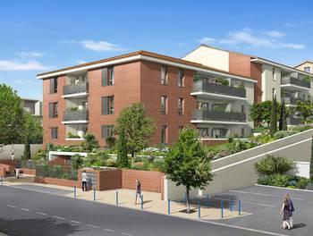 Appartement 4 pièces 81,9 m2