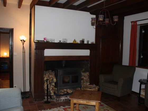 Vente maison 4 pièces 3013 m2
