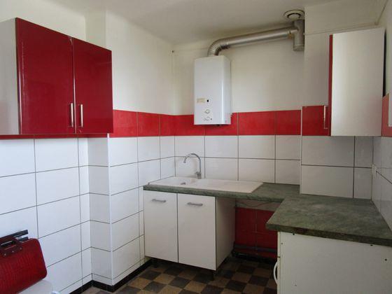 Vente appartement 4 pièces 79,55 m2