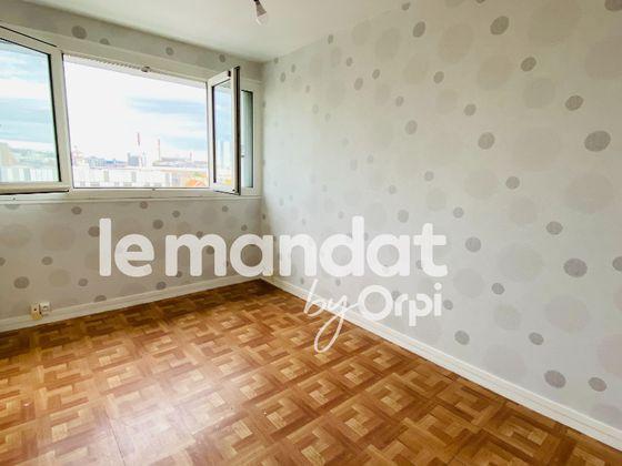 Location appartement 2 pièces 40,96 m2