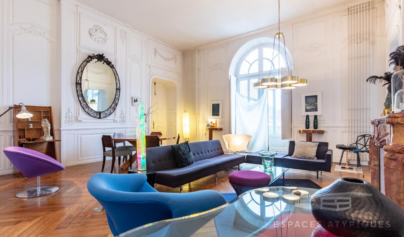 Appartement Besançon