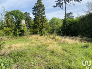 terrain à La Celle-Saint-Cloud (78)