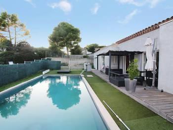 Villa 4 pièces 138 m2
