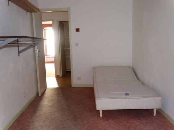 Vente appartement 4 pièces 98,53 m2