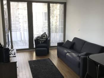 Studio 27,41 m2