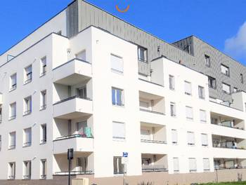 Appartement 3 pièces 60,5 m2