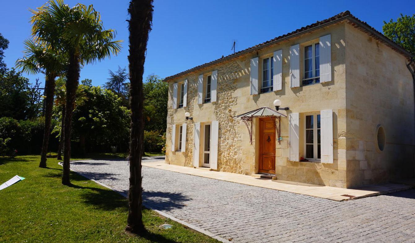 Maison Fargues-Saint-Hilaire