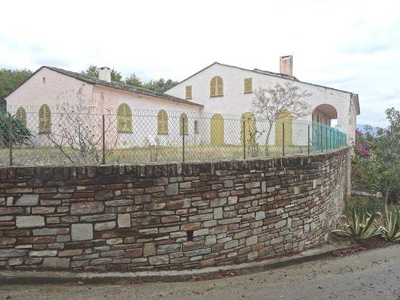 Vente villa 9 pièces 400 m2