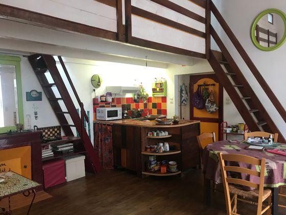 Vente appartement 2 pièces 42,15 m2